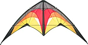 HQ Kites and Designs All Around Bolero II Eruption Sport Kite at Sears.com