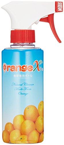 オレンジX 希釈専用スプレーボトル
