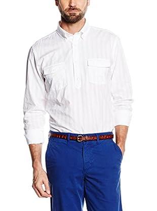 Cortefiel Camisa Hombre (Blanco)