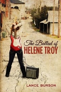The Ballad Of Helene Troy: Lance Burson: 9781300800217: Amazon.com: Books