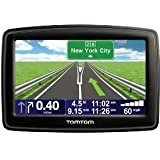 TomTom XL 335SE 4.3-Inch Widescreen Portable GPS Navigator (Factory Refurbished)