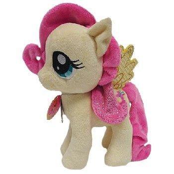 """Aurora World My Little Pony Fluttershy Pony Plush, 10"""" front-105236"""
