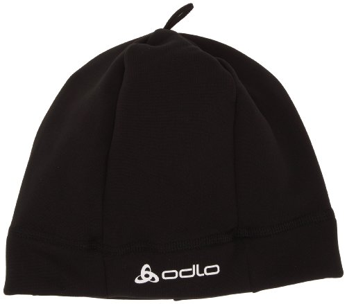 Odlo Herren Mütze STRETCH FLEECE, black, -