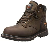 Timberland PRO Men's Pitboss 6″ Steel-Toe Boot