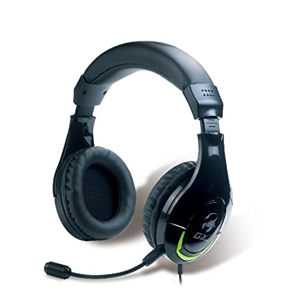 Genius MORDAX Universal Amplified Gaming Headset