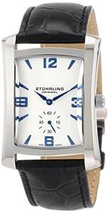 Stuhrling Original Men's 144L.32152 Lifestyle Gatsby Swiss Quartz Watch