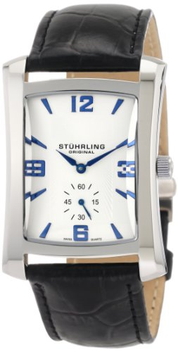Stuhrling Original Men's 144L.32152 Classic Gatsby Swiss Quartz Watch
