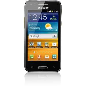 Samsung Galaxy Beam I 8530 ebony grey sim-free, unbranded