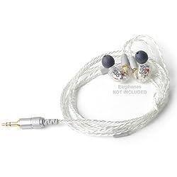 FiiO RC-SE1 Headphone Adapter Silver