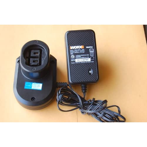 WORX 24V Battery Charger WA3714 for WA3182 Battery (WG166 Power Tool)