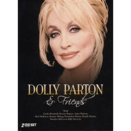 Dolly Parton - and Friends [DVD]