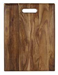 Architec GWAT16N Gripperwood Cutting Board, Acacia by Architec