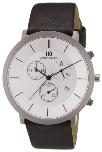 Danish Design Herrenchronograph 3316239