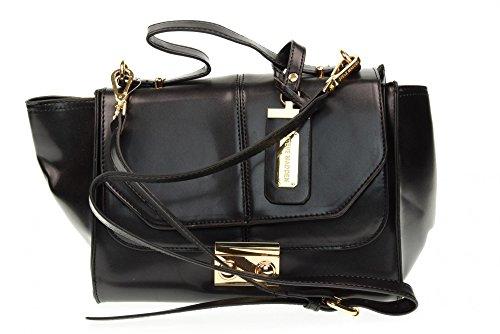 STEVE MADDEN donna borsa a mano con tracolla BSTRIKNG BLACK UNICA Nero