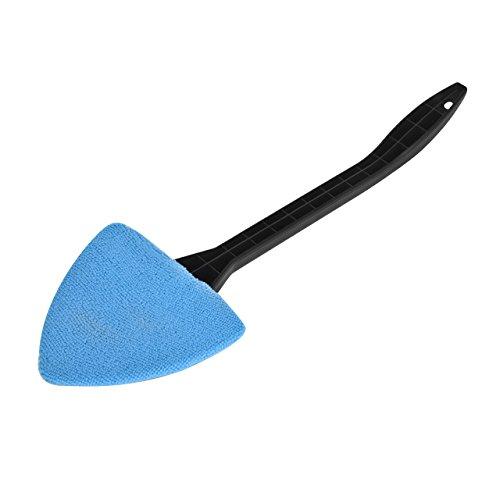 DEDC-Detergente-per-parabrezza-di-vetro-Interno-per-pulizia-utensili-per-Home-Kichens-e-manico-lungo-con-panno-per-la-pulizia-colore-blu