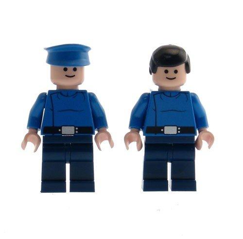 LEGO® Star Wars Republic Captain and Pilot Minifigurs – von 7665 günstig bestellen