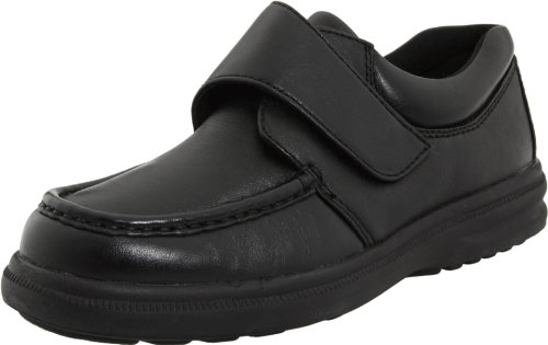 Hush Puppies Men's Gil Slip-On,Black,9 WW US image