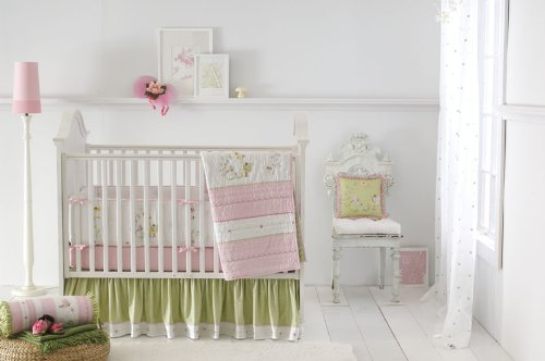 Luxury Crib Bedding Sets front-1070805
