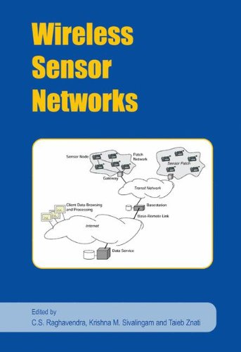Wireless Sensor Networks (ERCOFTAC Series)