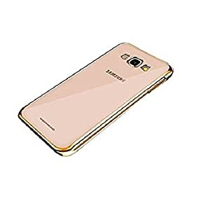 ZYNK CASE BACK COVER FOR SAMSUNG GALAXY ON8 GOLD