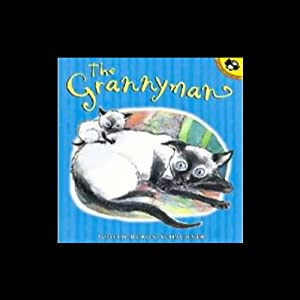 The Grannyman Audiobook