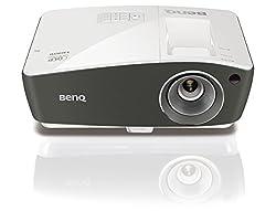 BenQ TH670 1080p 3D DLP Home Theater Projector (2015 Model)