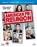 American Pie: Reunion [Blu-ray]