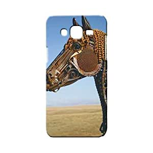 G-STAR Designer 3D Printed Back case cover for Samsung Galaxy ON7 - G4885