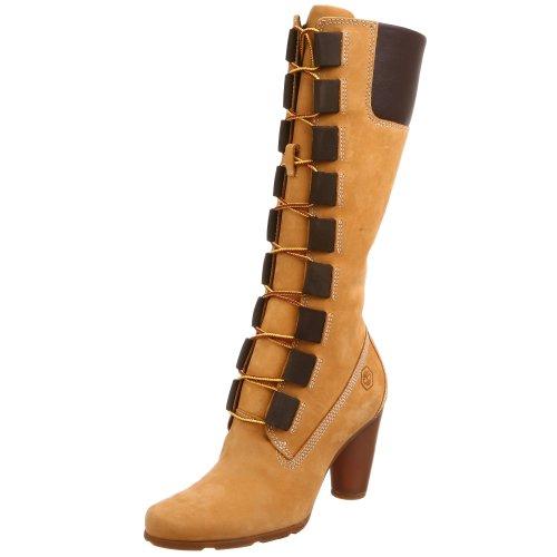 Timberland Women's Premium 14  Rounded Heel