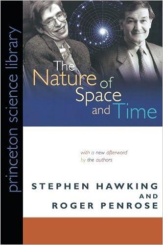 The Nature of Space and Time New edition Edition price comparison at Flipkart, Amazon, Crossword, Uread, Bookadda, Landmark, Homeshop18