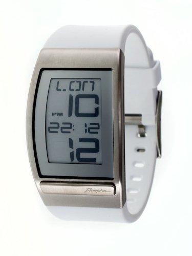 Phosphor Wc02 World Time Watch