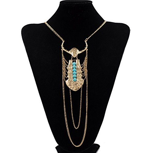 nl1200063-new-style-alloy-folk-custom-geometric-plating-womens-necklace