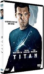 Titan [DVD + Copie Digitale]