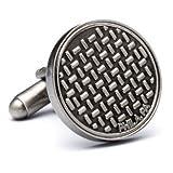Philadelphia Manhole Cover Cufflinks Cuff Links