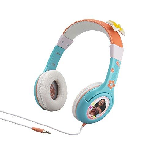 Moana Islander Headphones