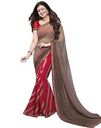 MD Ayesha Takia Designer saree