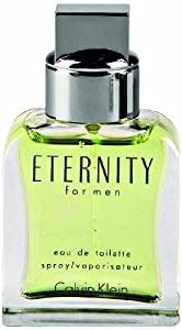 Eternity by Calvin Klein for Men - 6.7 Ounce EDT Spray
