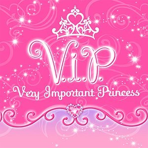 Disney Princess Dream Party Beverage Napkins (16) - 1
