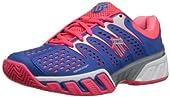 K-Swiss Women's BigshotII Tennis Shoe