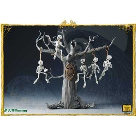 Amazon.com: Nightmare Before Christmas/Hanging Tree The
