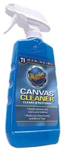 Meguiar S M7116 Marine Rv Canvas Cleaner 16 Oz