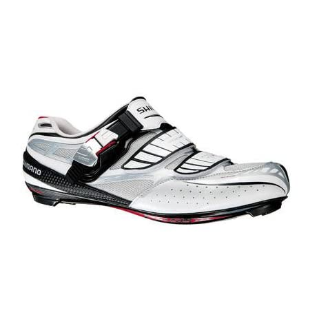 Shimano Men's Wide Road Cycling Shoes - SH-R240E
