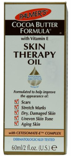 Palmer S Formula Skin Therapy Oil With Vitamin E Rosehip, Cocoa Butter, 5.1 Fluid Ounce