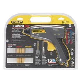 Stanley GR100 Glue-Pro DualMelt Glue Gun