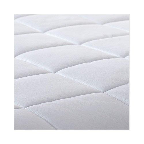Sunbeam Premium Quilted Cotton Heated Electric Mattress