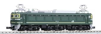 Nゲージ 3066-2 EF81 トワイライトエクスプレス色