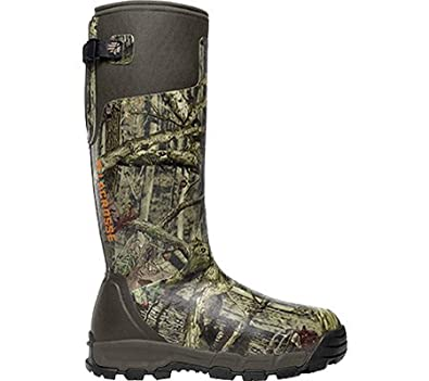LaCrosse Ladies Alphaburly Pro 15 MO 1600G Hunting Boot by LaCrosse