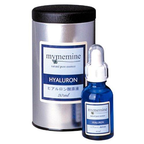 マイミーマイン ヒアルロン酸原液