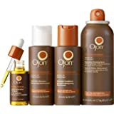 Ojon Damage Hair Reverse 4 Piece Starter Kits for Very Dry Damaged Hair