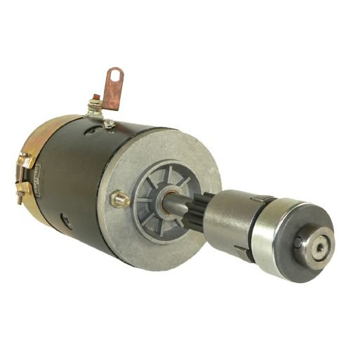 2N 8N 9N Ford Tractor Starter with Drive